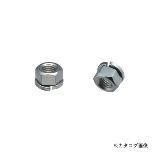 タナカ M 12スプリングワッシャ付きナット 19×21.9 (100個×10入) AB4121
