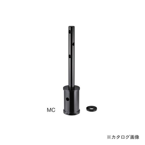 タナカ 柱脚金物MC MC-105 335×φ59 (5セット入) AM3C05