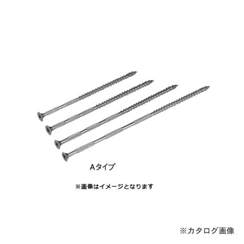タナカ 断熱パネルビス Aタイプ 5.5×150 (100本×10入) AX4150