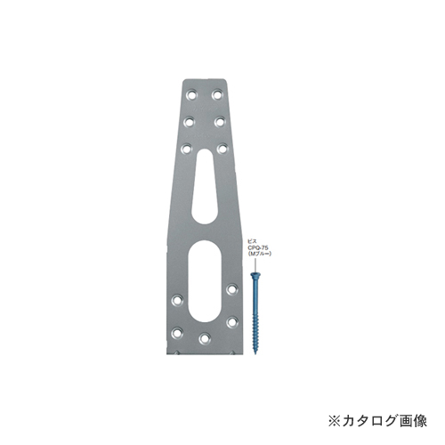 カネシン ツーバイホールド (50枚入) TH-18