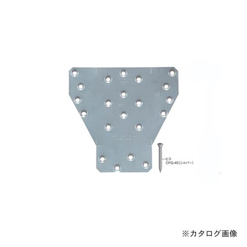 カネシン DP-2 ジャステンプレート (50枚入) DP2-SJP