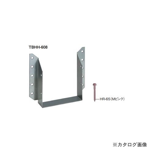 カネシン (2×4用)ビスどめヘビーハンガー (10個入) TBHH-608
