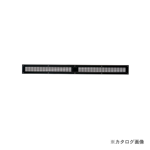 カネシン 80ロング(エイティーロング) ブラック (20枚入) 80LN