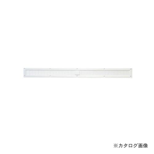 カネシン 80ロング(エイティーロング) ホワイト (10台入) ダンパー付 80LN-FD