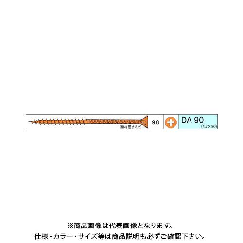 ダンドリビス 中細DAビス 1640本入 徳用箱 V-DAX090-TX