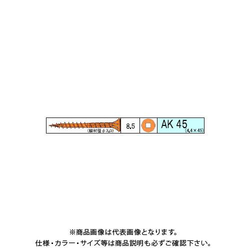 ダンドリビス 少太AKビス 3340本入 徳用箱 V-AKX045-TX