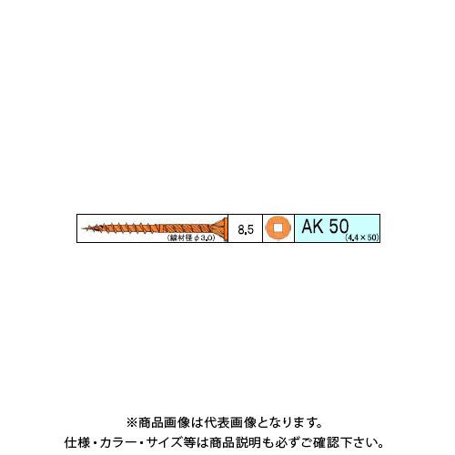 ダンドリビス 少太AKビス 3070本入 徳用箱 V-AKX050-TX