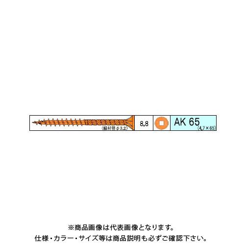ダンドリビス 少太AKビス 2200本入 徳用箱 V-AKX065-TX