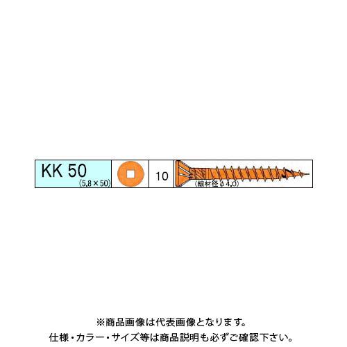 【8月20日限定!WエントリーでP14倍!!】ダンドリビス 極太KK 1675本入 徳用箱 V-KKX050-TX