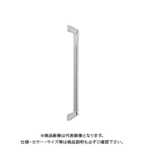 【12/5限定 ストアポイント5倍】浅野金属工業 ASANO 補助手摺 I型 C400 800 AK42915H-08