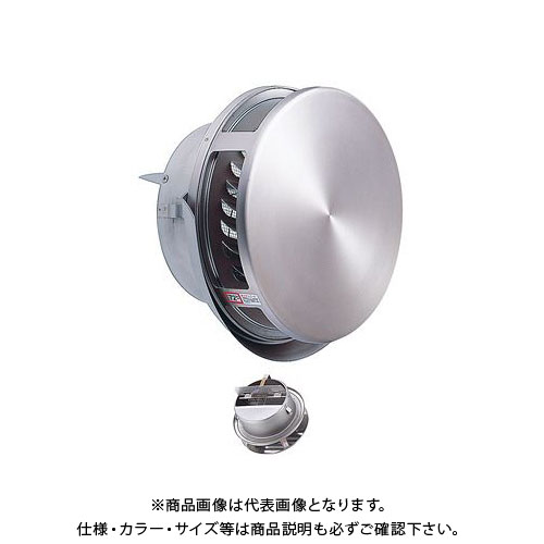宇佐美工業 フラット型風防付ガラリ 溶接組立式 防火ダンパー φ100 ヘアーライン艶消クリヤー (24ヶ入) FWEN100SHD-HLP