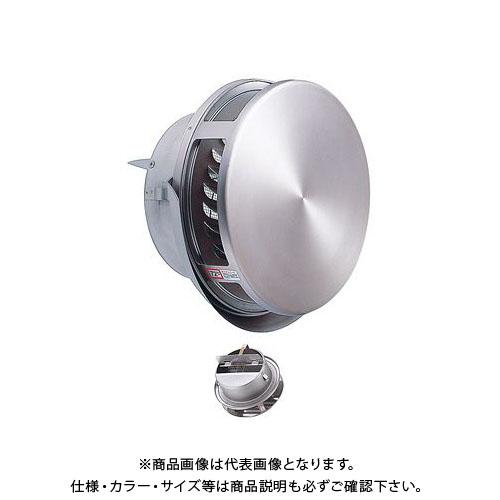 宇佐美工業 フラット型風防付ガラリ 溶接組立式 防火ダンパー φ150 ヘアーライン艶消クリヤー (12ヶ入) FWEN150SHD-HLP