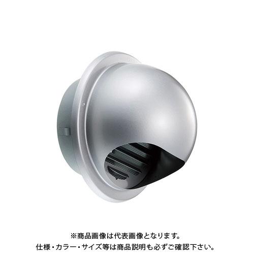 宇佐美工業 NSS442M3製丸型フード付ガラリ 溶接組立式 φ150 メタリックブラウン (12ヶ入) GN150S4-MB