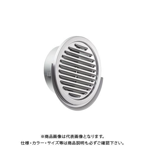 宇佐美工業 丸型スリムガラリ水切付 溶接組立式 φ100 電解研磨処理 (36ヶ入) SEN100S-DK