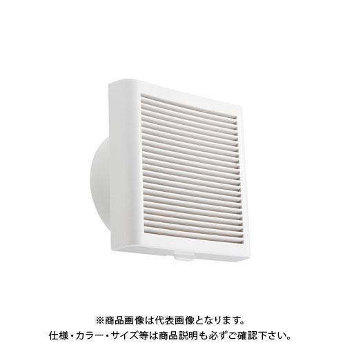 宇佐美工業 自然給気口 φ100用 (24ヶ入) SX-100F
