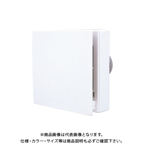 宇佐美工業 自然給気口(結露防止タイプ)空気清浄フィルター付 φ100用 (40ヶ入) KRFB-100FC