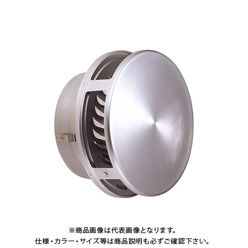 宇佐美工業 フラット型風防付ガラリ 溶接組立式 金網(メッシュ)12M φ150 (12ヶ入) 150FW-XMBL