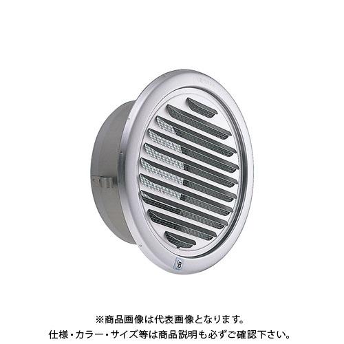 宇佐美工業 丸型ガラリ 溶接組立式 φ125 (36ヶ入) 125SG-XMBL