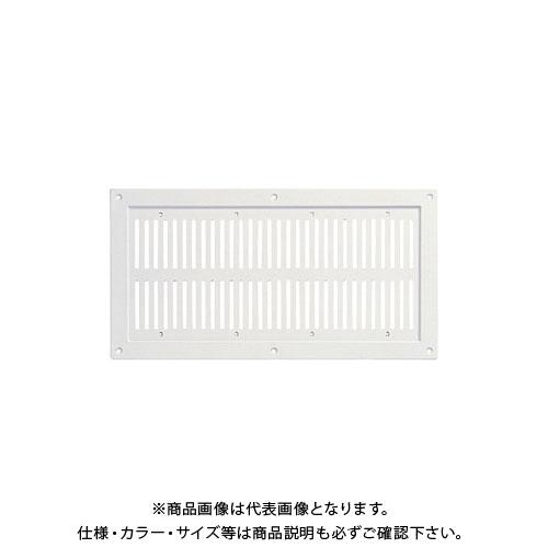 宇佐美工業 軒天換気孔 萩 防火ダンパー付 ホワイト (10×2入) NDF0844-W