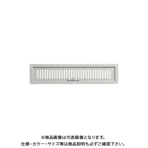 宇佐美工業 フラット型レジスター(屋内用換気口) アイボリー (10×2入) FR1044-IV