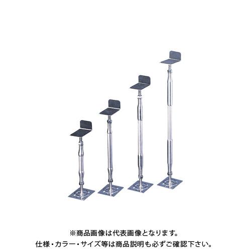 宇佐美工業 床下支持金物 床束 (20入) YTL4151