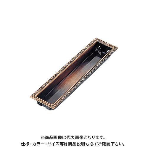 宇佐美工業 匠 戸引手 真鍮製 66mm 仙徳 (100×20入)