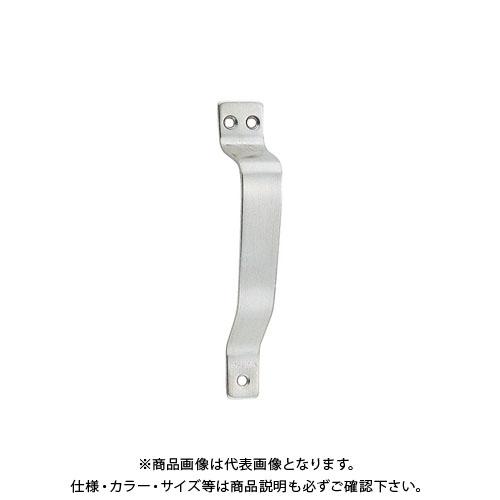 宇佐美工業 公団用 三ツ穴取手 SUS304 120mm ヘアーライン (50×10入)