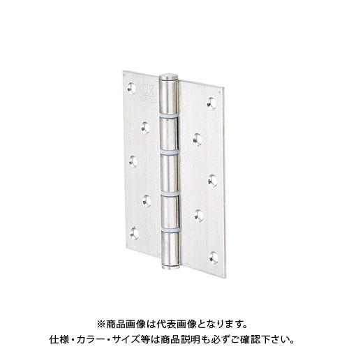 宇佐美工業 N/R平義星丁番 SUS304 (2.5×127×102) ブロンズ (2×30入) SUS304