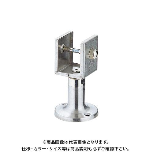 【12/5限定 ストアポイント5倍】宇佐美工業 丸座付スライドチャンネル SUS304 (10×10入)