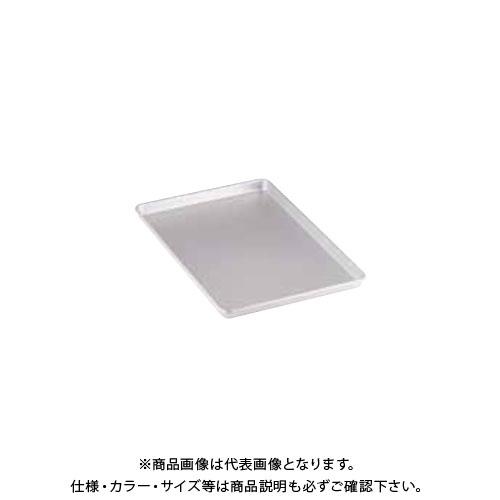 驚きの値段 TKG 待望 遠藤商事 アルマイト大型ケーキトレー 7-0137-0903 ABTI602 47cm