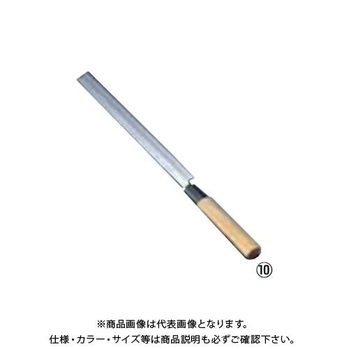 TKG 遠藤商事 SA雪藤 蛸引 27cm AYK24027 7-0280-1002