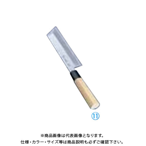 TKG 遠藤商事 堺 菊守 極上 むきもの 18cm AKK3418 7-0284-1101