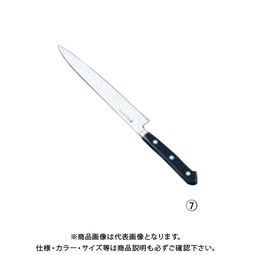 TKG 遠藤商事 SA SABUN ステンレス鋼 柳刃 25cm ASB6225 7-0289-0702