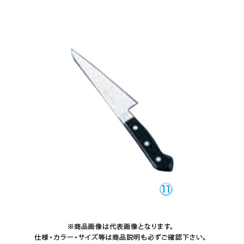 TKG 遠藤商事 ミソノ 440PH 骨すき 角型 No.041 14.5cm AMSM801 6-0287-1101