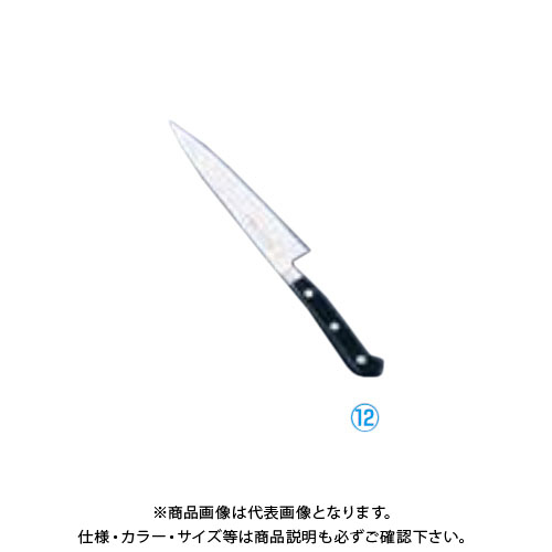 TKG 遠藤商事 ミソノ 440PH ペティーナイフ No.031 12cm AMSM901 7-0295-1201