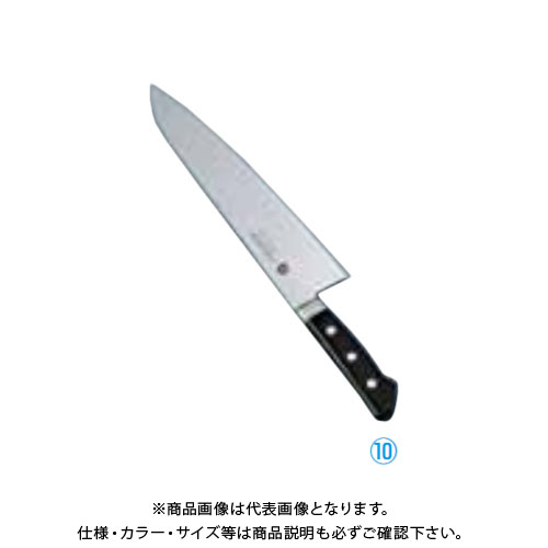 TKG 遠藤商事 堺孝行 イノックス 牛刀 18cm AIN02018 7-0298-1001