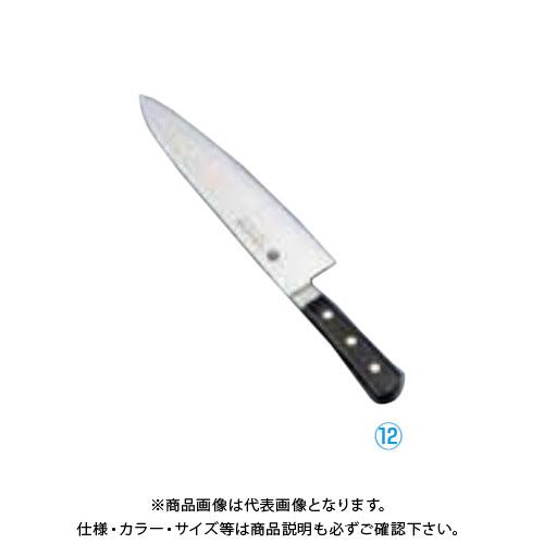 TKG 遠藤商事 堺孝行 イノックス 洋出刃 24cm AIN04024 7-0298-1202