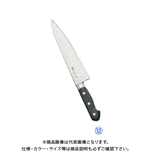 TKG 遠藤商事 杉本 全鋼 牛刀 18cm 2118 ASG02018 7-0300-1201