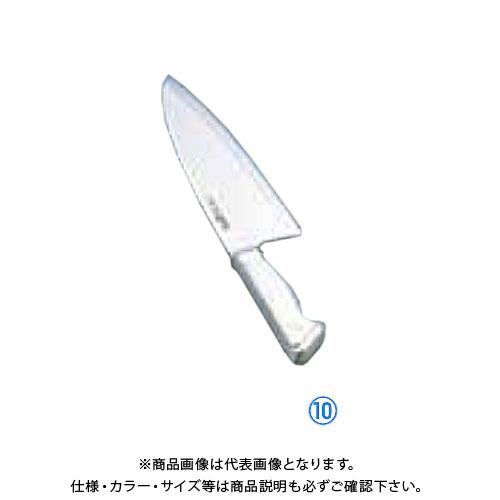 TKG 遠藤商事 グレステンMタイプ 洋出刃 220WM 20cm AGL8402 7-0297-1002