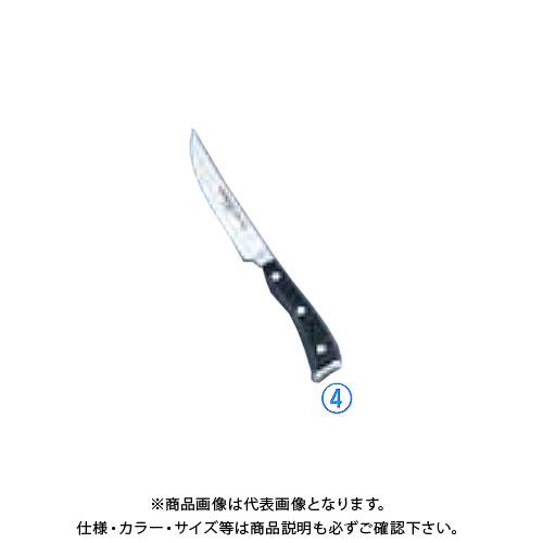 TKG 遠藤商事 クラッシックアイコン ステーキナイフ 4096 12cm ABO0401 7-0303-0401