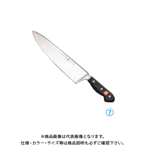 TKG 遠藤商事 クラッシック 洋出刃 4584-20 ADL16020 6-0297-0701