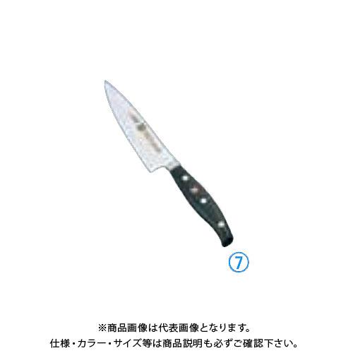 TKG 遠藤商事 ツヴィリング ペティーナイフ 30651-130(両刃) AHVA601 7-0306-0901