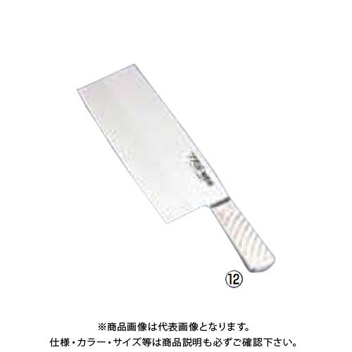 TKG 遠藤商事 TKG-NEO(ネオ)中華庖丁 22.5cm 薄口 ATK9502 6-0303-1202