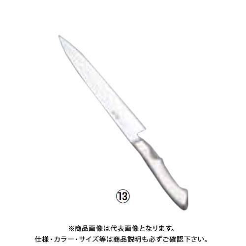 TKG 遠藤商事 TKG PRO(プロ)銀鱗 柳刃(片刃) 27cm ATK9603 6-0303-1303