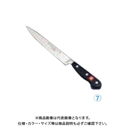 TKG 遠藤商事 クラシック サンドイッチナイフ 大 4522-18 ADL20 7-0324-0701