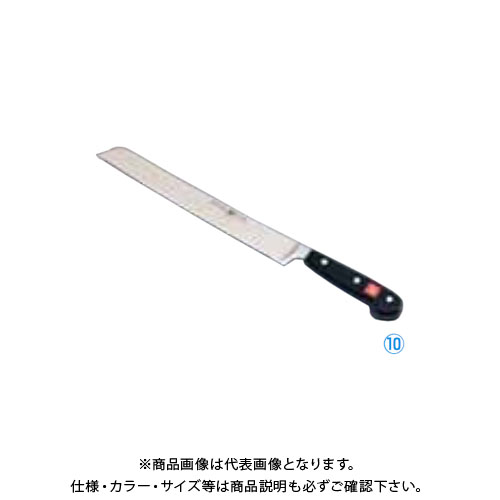 TKG 遠藤商事 ヴォストフ クラッシック ブレッドナイフ 4152 23cm ABO8901 7-0324-1001