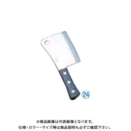 TKG 遠藤商事 正広作 MV鋼 チョッパー 14091 AMSF5 6-0318-2401