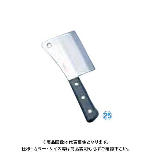 TKG 遠藤商事 正広作 MV鋼 チョッパー 14092 AMSF6 6-0318-2501