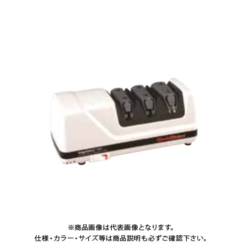 TKG 遠藤商事 シェフスチョイス 電動包丁研ぎ器 120N AHU9301 7-0337-0101