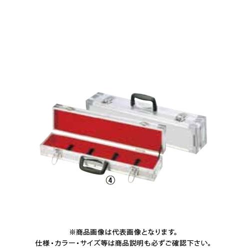 TKG 遠藤商事 SAジュラルミン製ナイフケース 小 ANI07 7-0339-0401